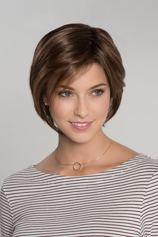 Parrucche donna sintetiche