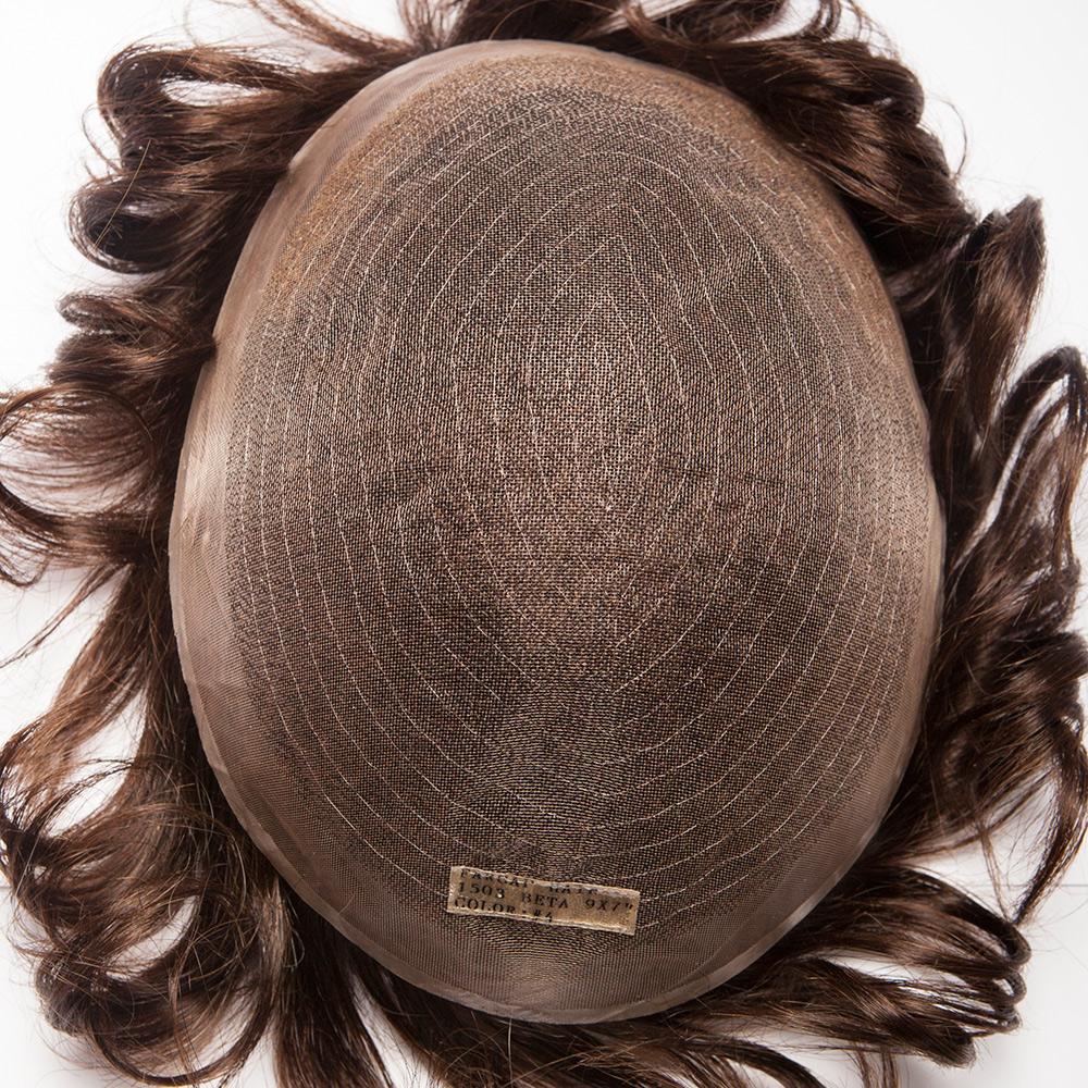 Protesi capelli standard uomo