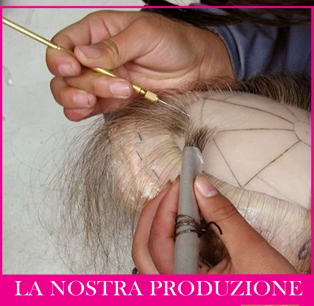 protesi capelli su misura, protesi capillari su misura