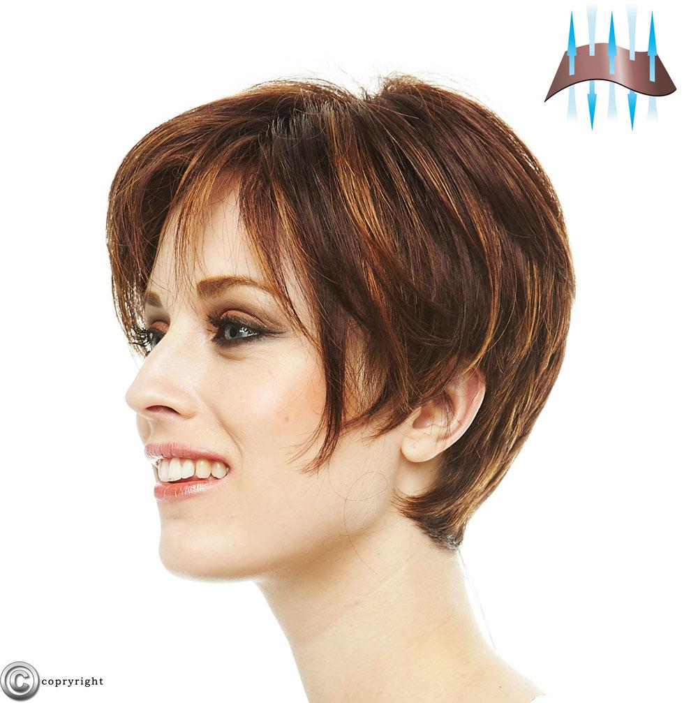 protesi capelli standard donna, impianto capelli donna, infoltitore di capelli donna