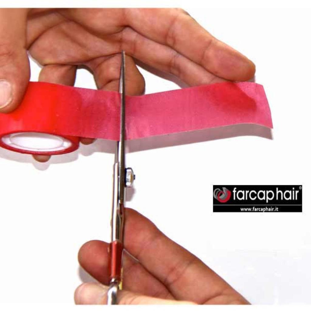 protesi capelli manutenzione