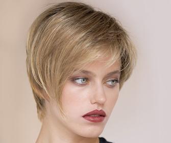 parrucche sintetiche donna