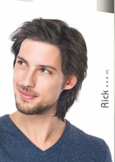 parrucche uomo